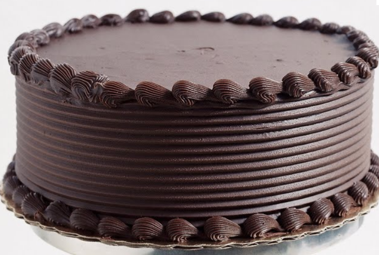 First Birthday Chocolate Cake Recipes – Food In Graphics