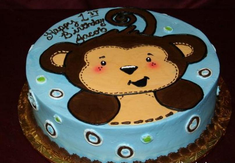 Cake Recipe Secrets Page 4