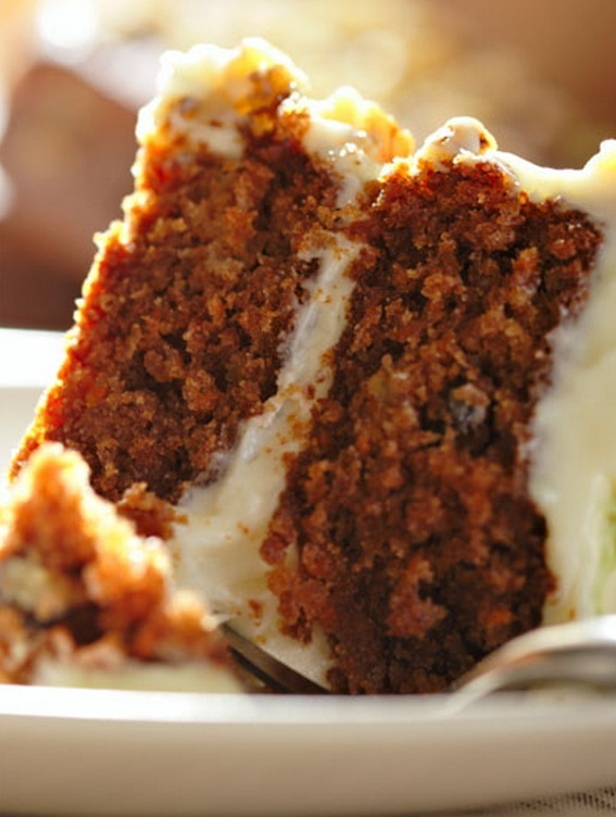 Diabetic Carrot Cake Recipe Best