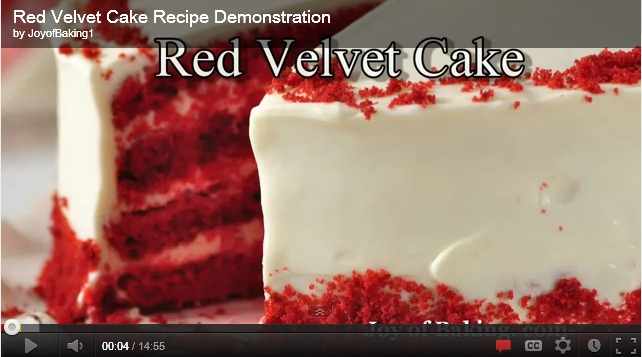 red velvet cake recipe from scratch New Age Red Velvet Cake Recipes from Scratch